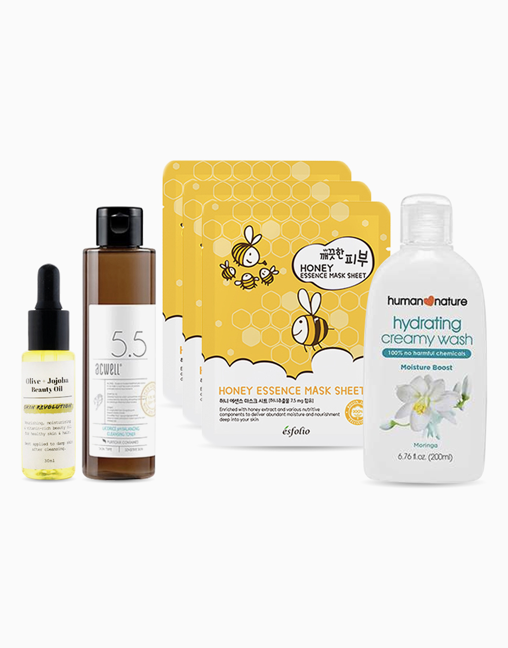 Need A Skincare Routine Try Our Starter Sets For Every Skin Type Rorec Mask Sheet Olive Dealing With Rough Patches And Dry Flakes This Set Is Packed Moisture Boosters That Keep Your Hydrated All The Way Down To Its Deepest Layers