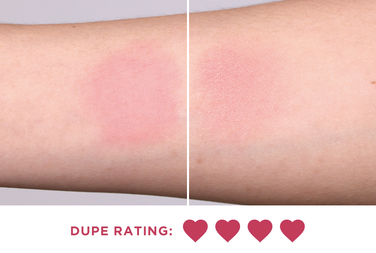 Watch 4 Blush Dupes For Glossier S Cloud Paints Bloom
