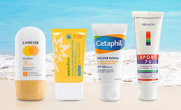 Best in SPF: Our Favorite Sun Shields for Summer | Bloom