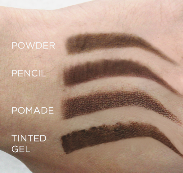 Which Eyebrow Product Is Best For You Bloom