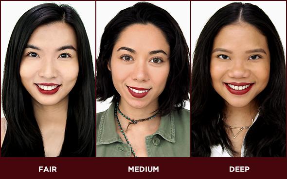 3 Reasons To Wear Dark Lipstick This Summer  Bloom-8678