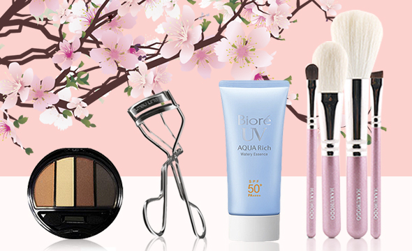 Did you know that Japan is home to the oldest cosmetic brand in the world? (It's Shiseido, BTW.) Beyond its cherry blossoms, delicious cuisine, ...