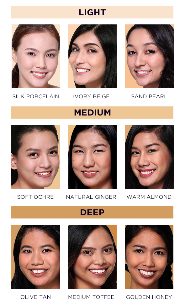 Best Makeup Foundation For Filipina Skin - Mugeek Vidalondon-9368