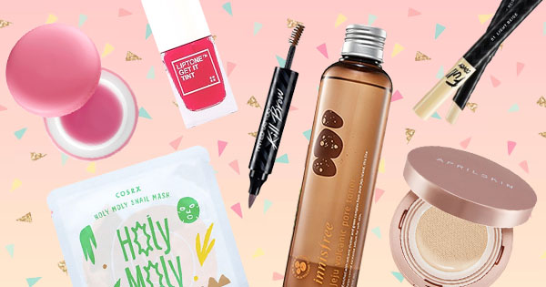 beauty products for sale - Must Have Products From Direct Sale Beauty Brands The Beauty ...