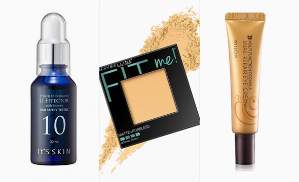 Top Reviews This Week: Innisfree, Human Nature, and More