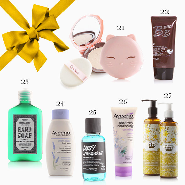 Budget Shopper: Gift Ideas for P500 and Below | Bloom