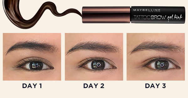 This Brow Tint Lasts for 3 Whole Days | Bloom