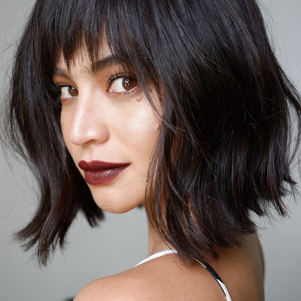 anne curtis hair style 5 trends you ll be obsessed with by bloom 5021 | 1. vampy lips