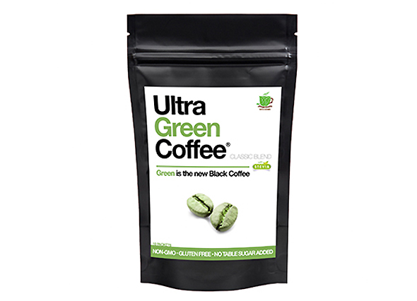I Drank Green Coffee For A Week Here S What Happened Bloom