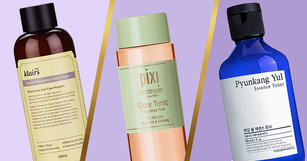 Customers Pick The 20 Best Reviewed Toners Of 2017 Bloom