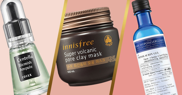 Customers Pick: The 20 Best Reviewed Acne Treatments of 2017