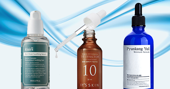 Customer Recos: 6 Korean Serums You Need to Try | Bloom