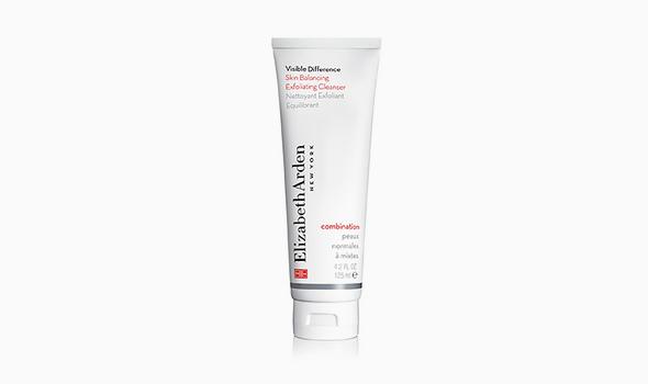 Elizabeth Arden's Skin Balancing Exfoliating Cleanser, on sale at P1,089