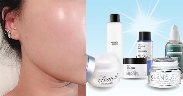 The Glass Skin Regimen For 4 Different Budgets Bloom