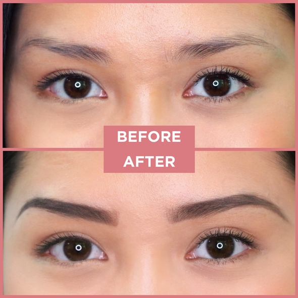 The Exact Brow Product You Need For Your Brow Type Bloom