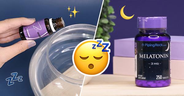 How To Make Yourself Sleepy Naturally