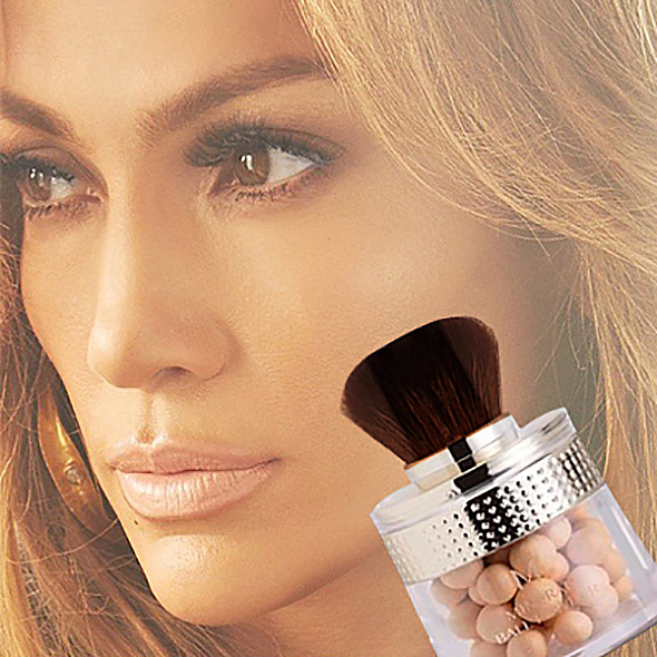 10 best bronzers for a jlo glow beautymnl photo jlo on instagram bronzer missha mineral ball blusher 2 ccuart Choice Image