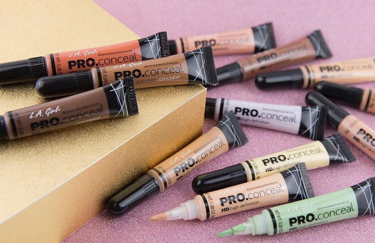 how to use color corrector