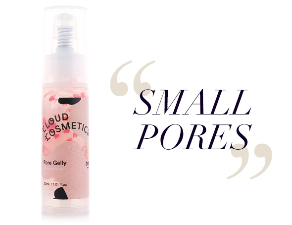 Customer Recos 6 Products That Make Your Pores Look Smaller Bloom