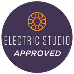 ELECTRIC STUDIO APPROVED