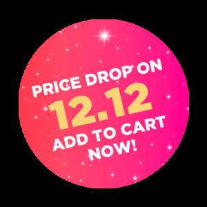 12.12 PRICE DROP