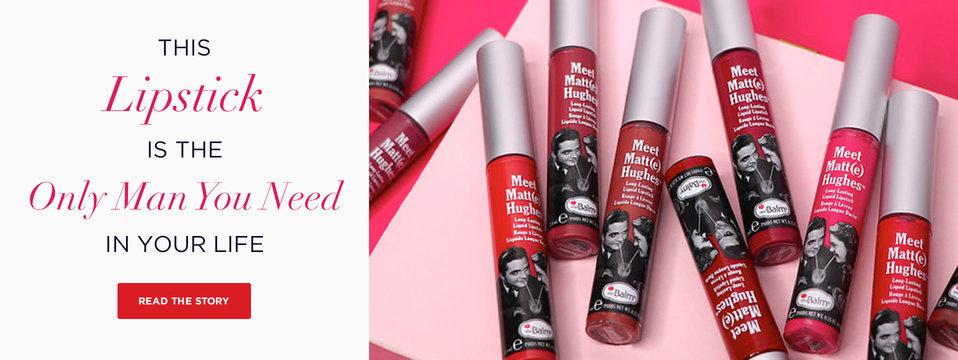 Lip Perfection!: Bloom Magazine