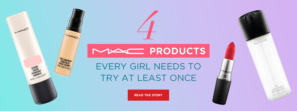 MAC Must-Haves: Bloom Magazine