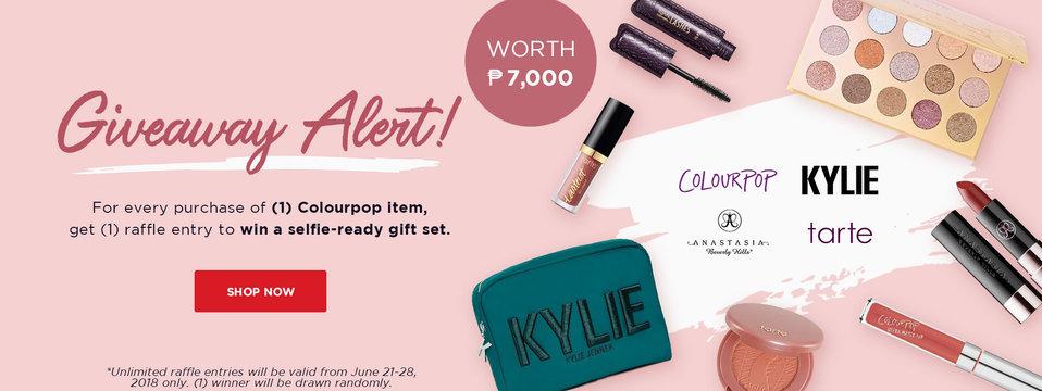 Giveaway Alert!: BeautyMNL