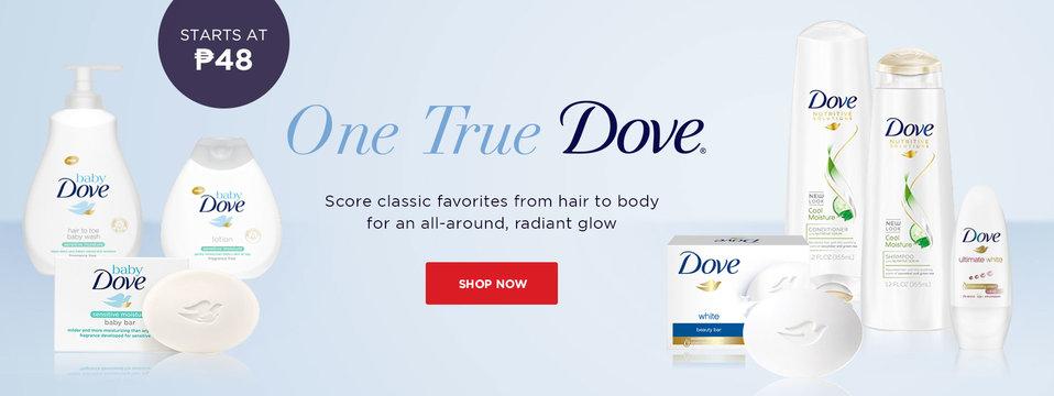 Love, Dove: Dove