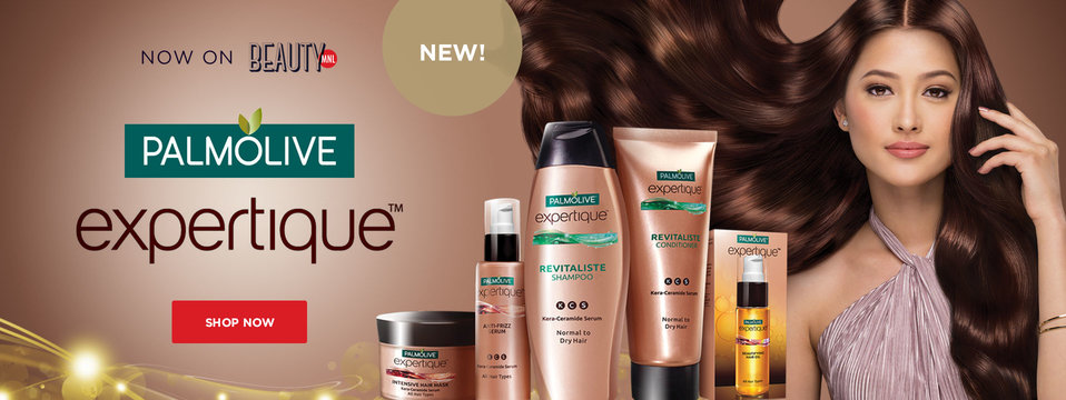 This Just In!: Palmolive
