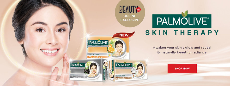 Get It First!: Palmolive