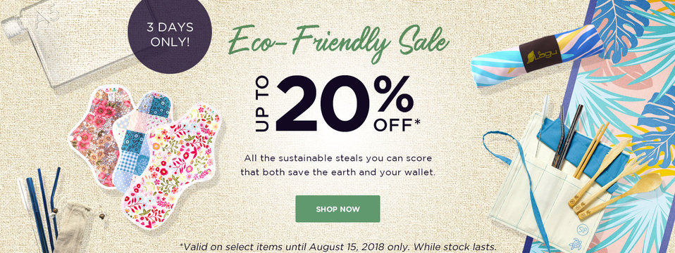 Up to 20% OFF: BeautyMNL