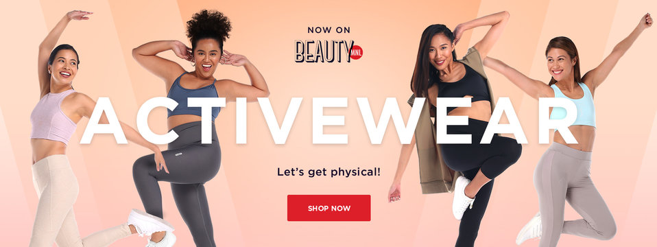 Let's Get Physical!: BeautyMNL