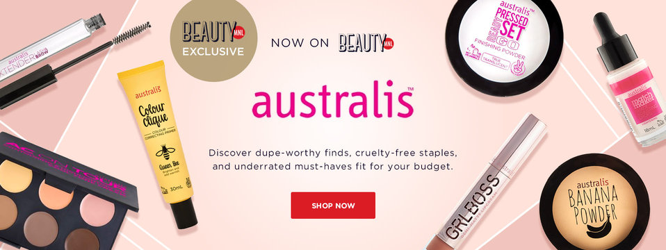 This Just In: Australis