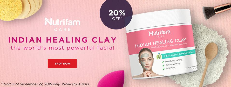 Now On BeautyMNL: Nutrifam