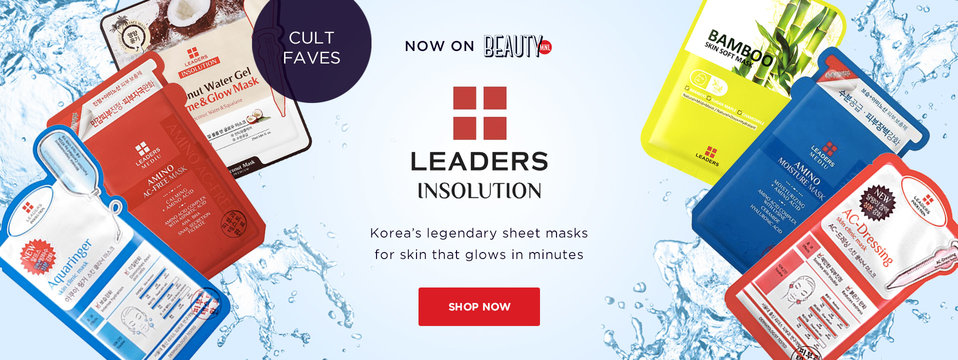 Now On BeautyMNL: Leaders Insolution
