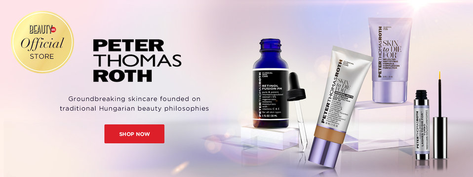 Carousel peter thomas roth   gwp
