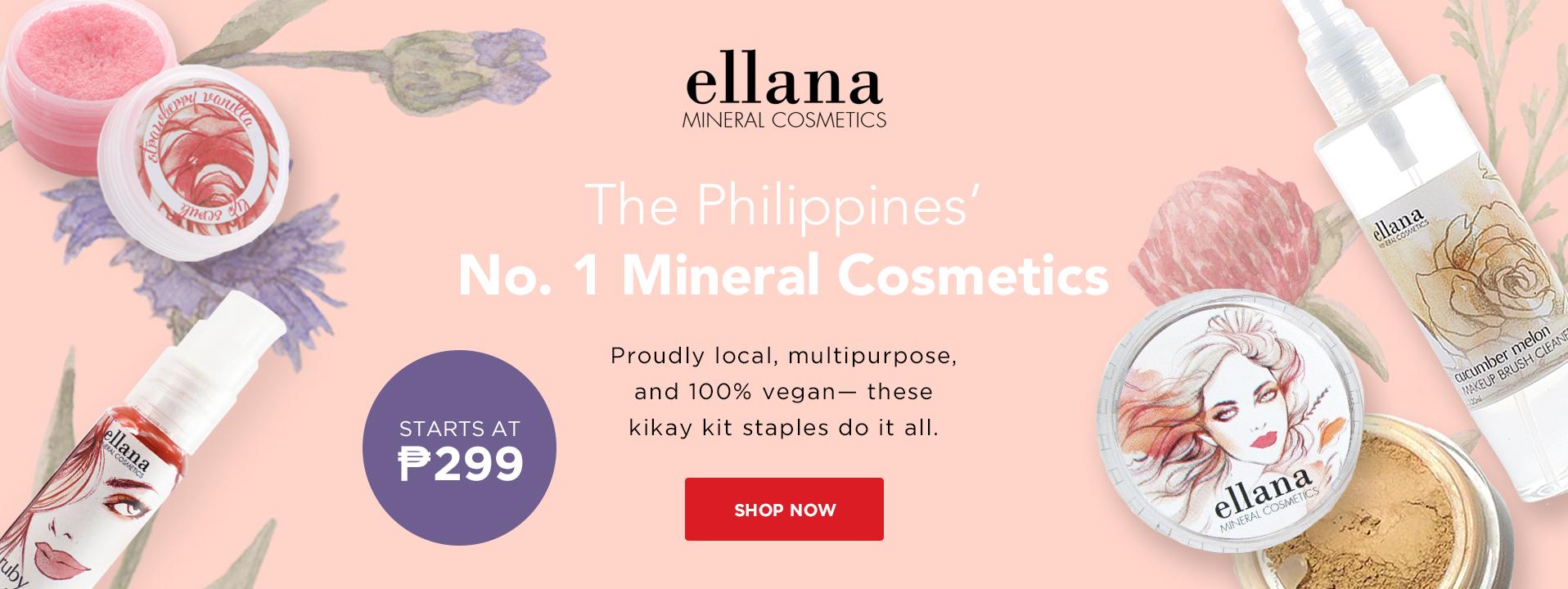 New Arrivals: Ellana
