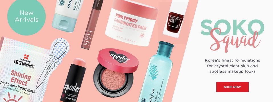 K-Beauty Alert: BeautyMNL