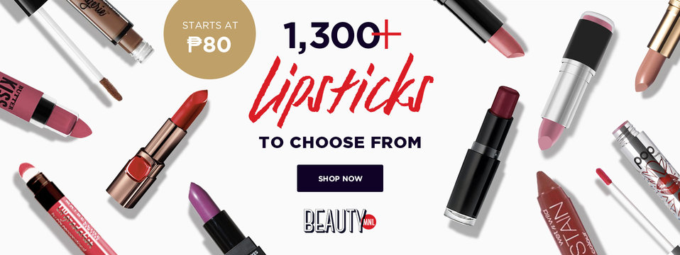 This Week's STEAL: BeautyMNL