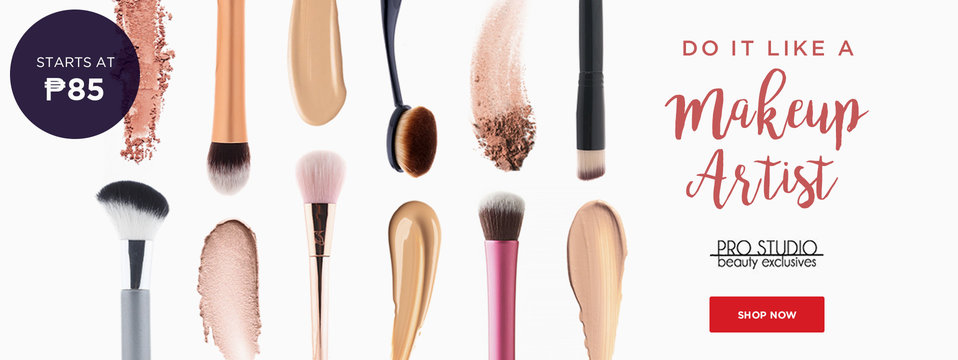 Professional's Choice: Pro Studio Beauty Exclusives