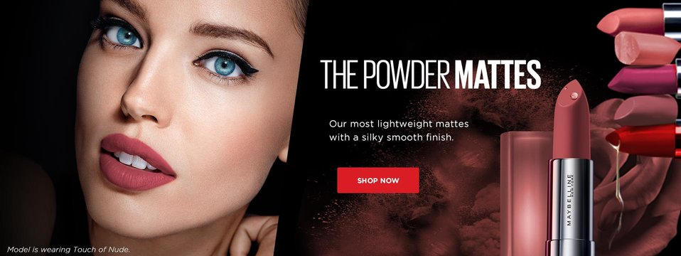 : Maybelline