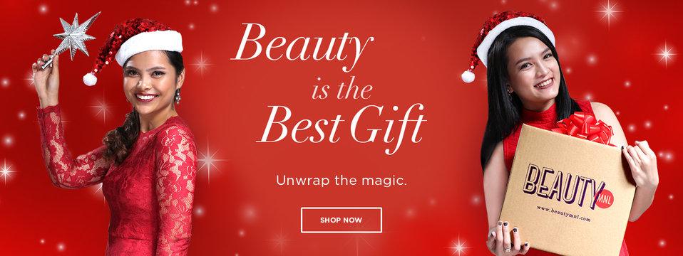 Unwrap the Magic: BeautyMNL