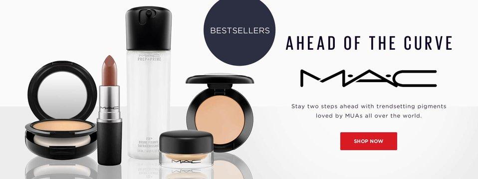 Bestsellers: MAC