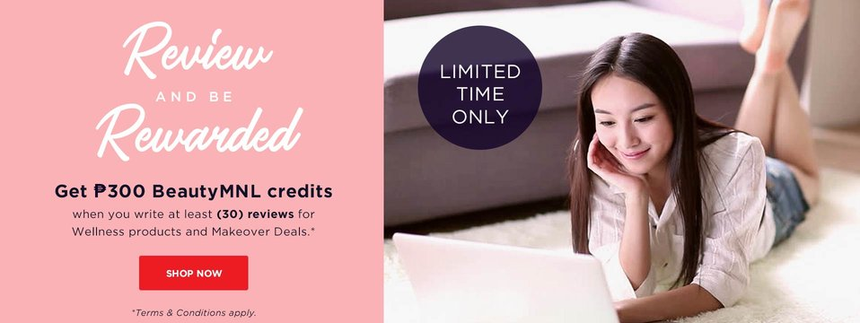 Get FREE Credits!: BeautyMNL