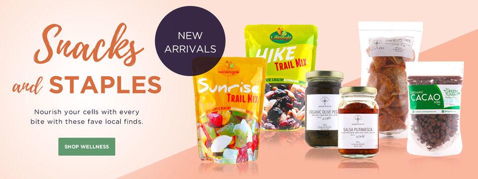 New Arrivals: BeautyMNL