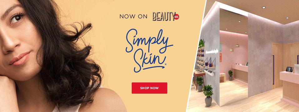 Laser Focus: Simply Skin