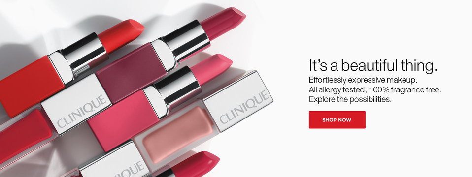 Lipstick: Clinique