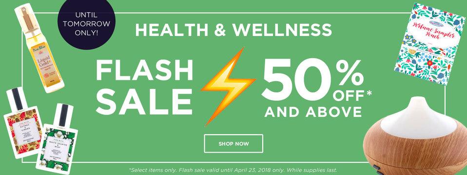 Flash Sale!: BeautyMNL