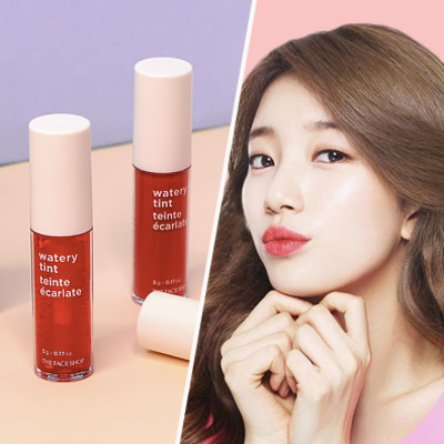 This Is the P250 Lip Tint K-Pop Idols Swear By